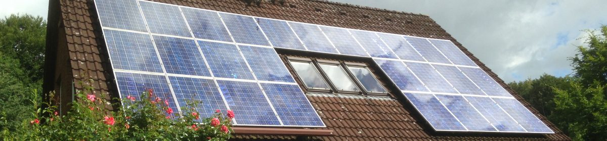 Ulsnis Solar Energy GbR